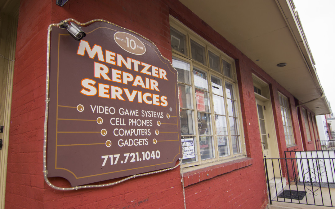 Welcome To Mentzer Repairs In Ephrata & Lancaster County, Your One Stop Local Repair Shop!